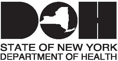 New_York_State_Department_of_Health_Logo